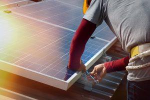 Tord - Energia odnawialna - Instalacje sanitarne