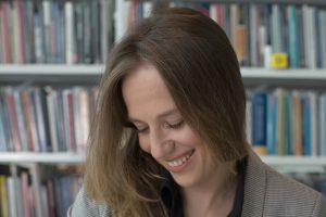 Marlena Drobot - trener biznesowy